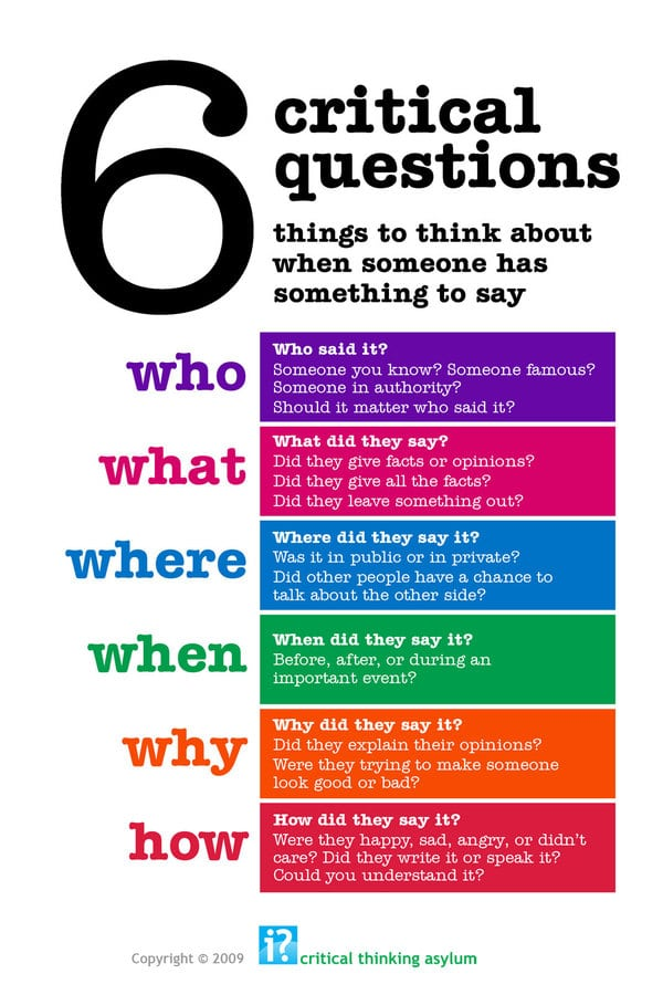 6-Critical-Thinking-Questions